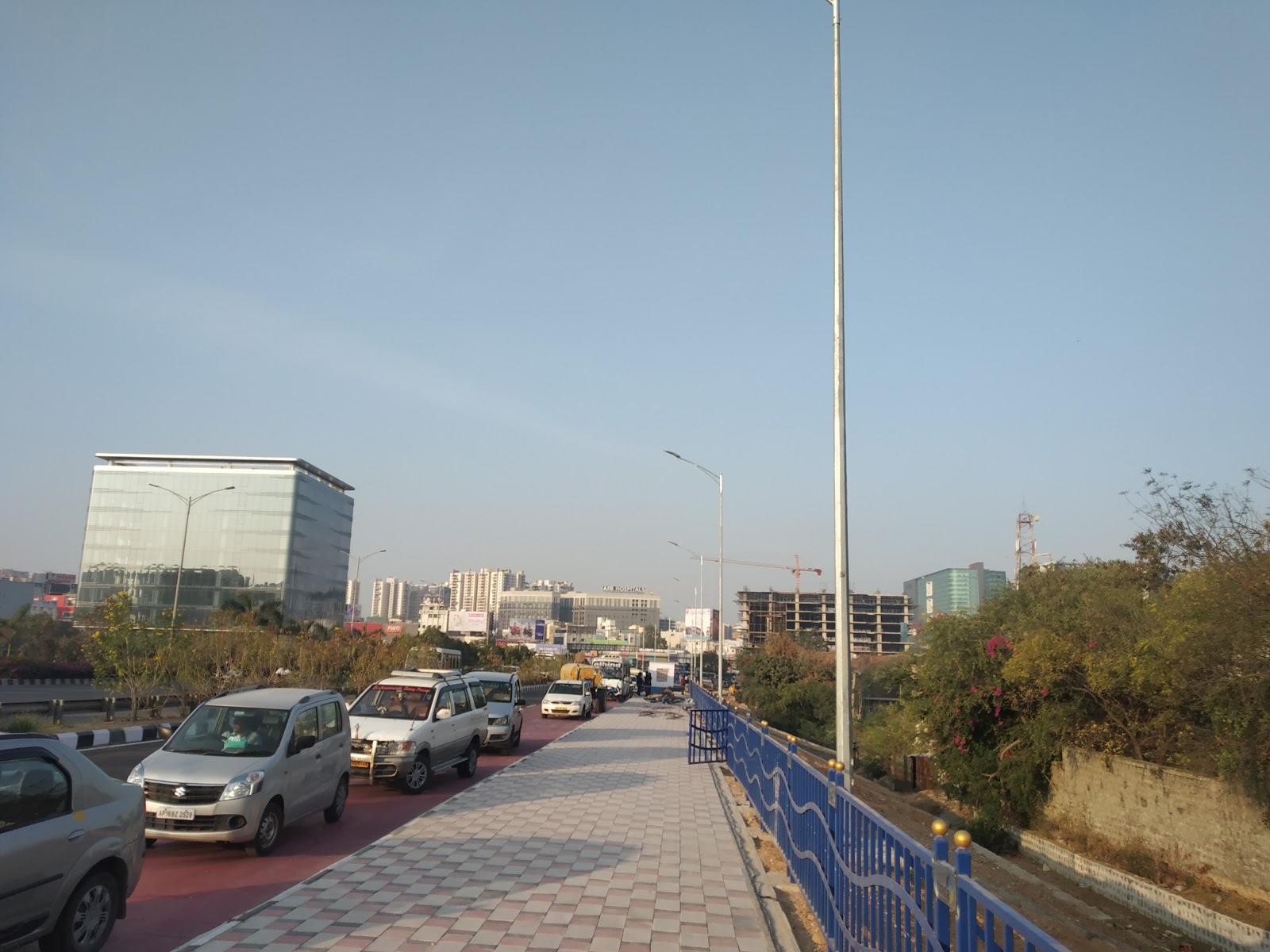 Aig Hospital Hyderabad Telangana