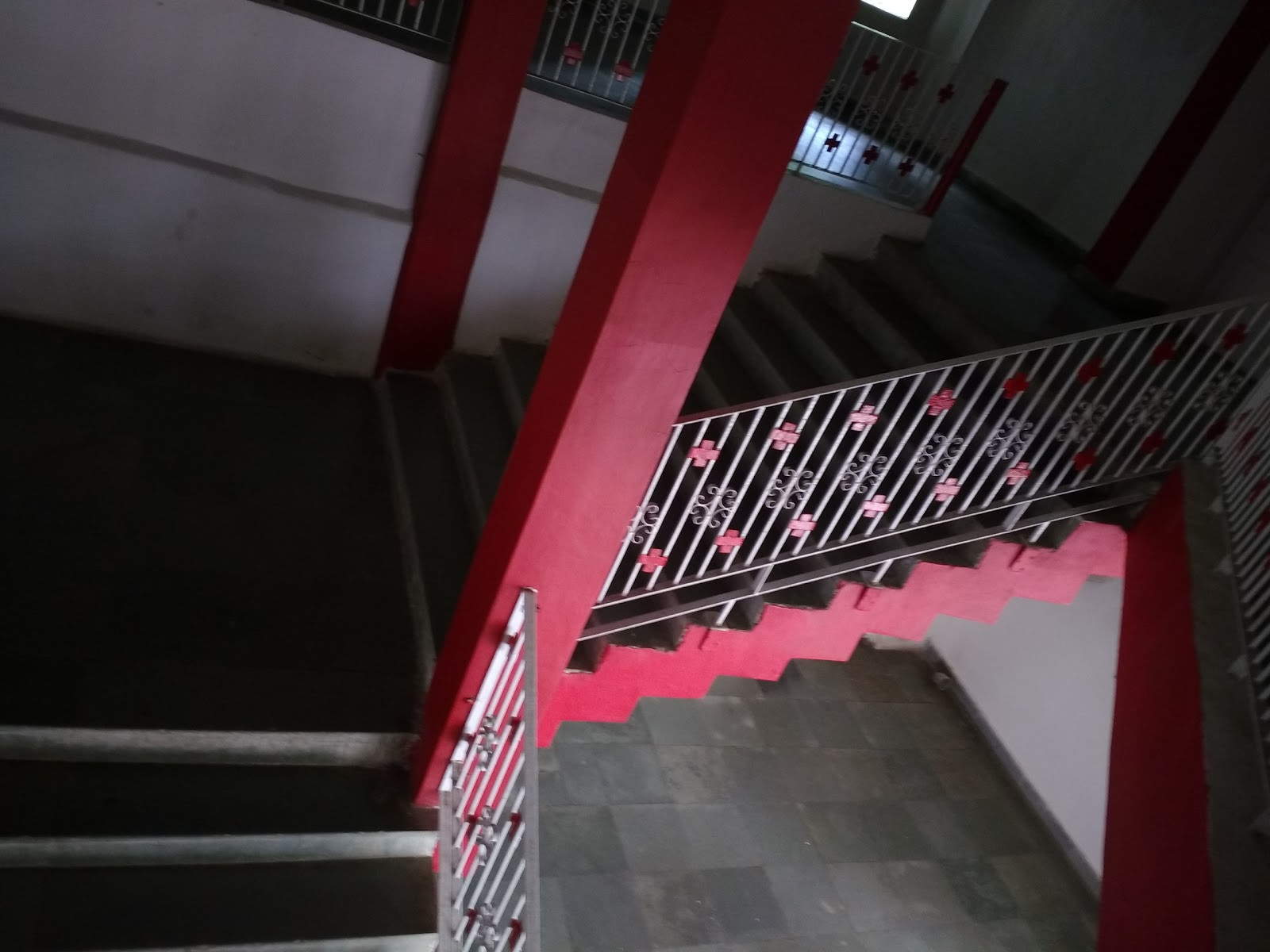 blood bank Indian Red Cross Society near Silvassa Dadra and Nagar Haveli