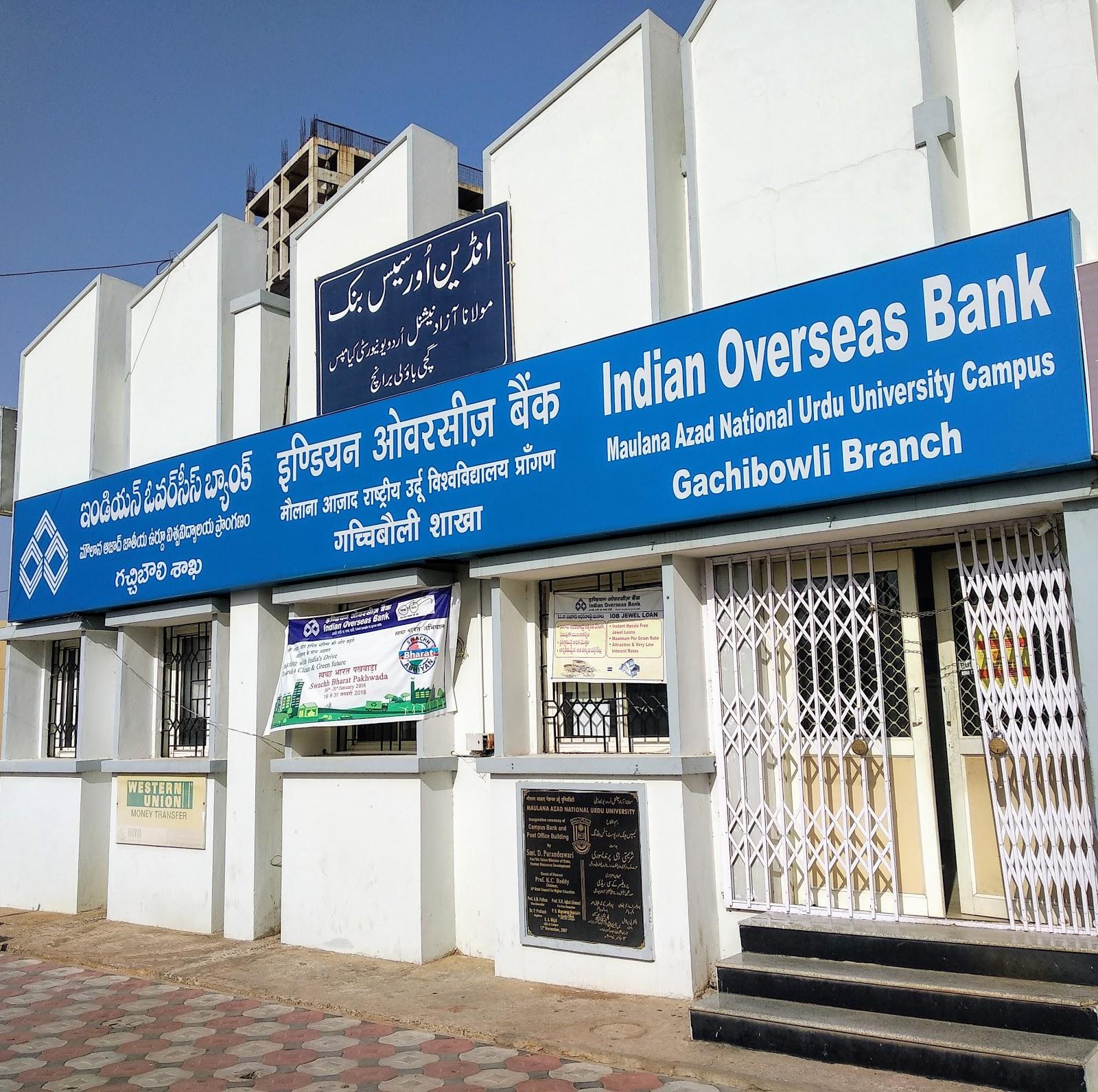 blood bank Indian Overseas Bank near Hyderabad Telangana