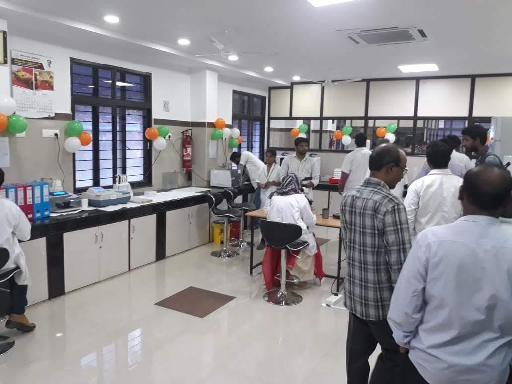 blood bank Institute of Preventive Medicine near Hyderabad Telangana