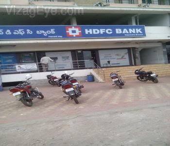 blood bank HDFC Bank near Visakhapatnam Andhra Pradesh
