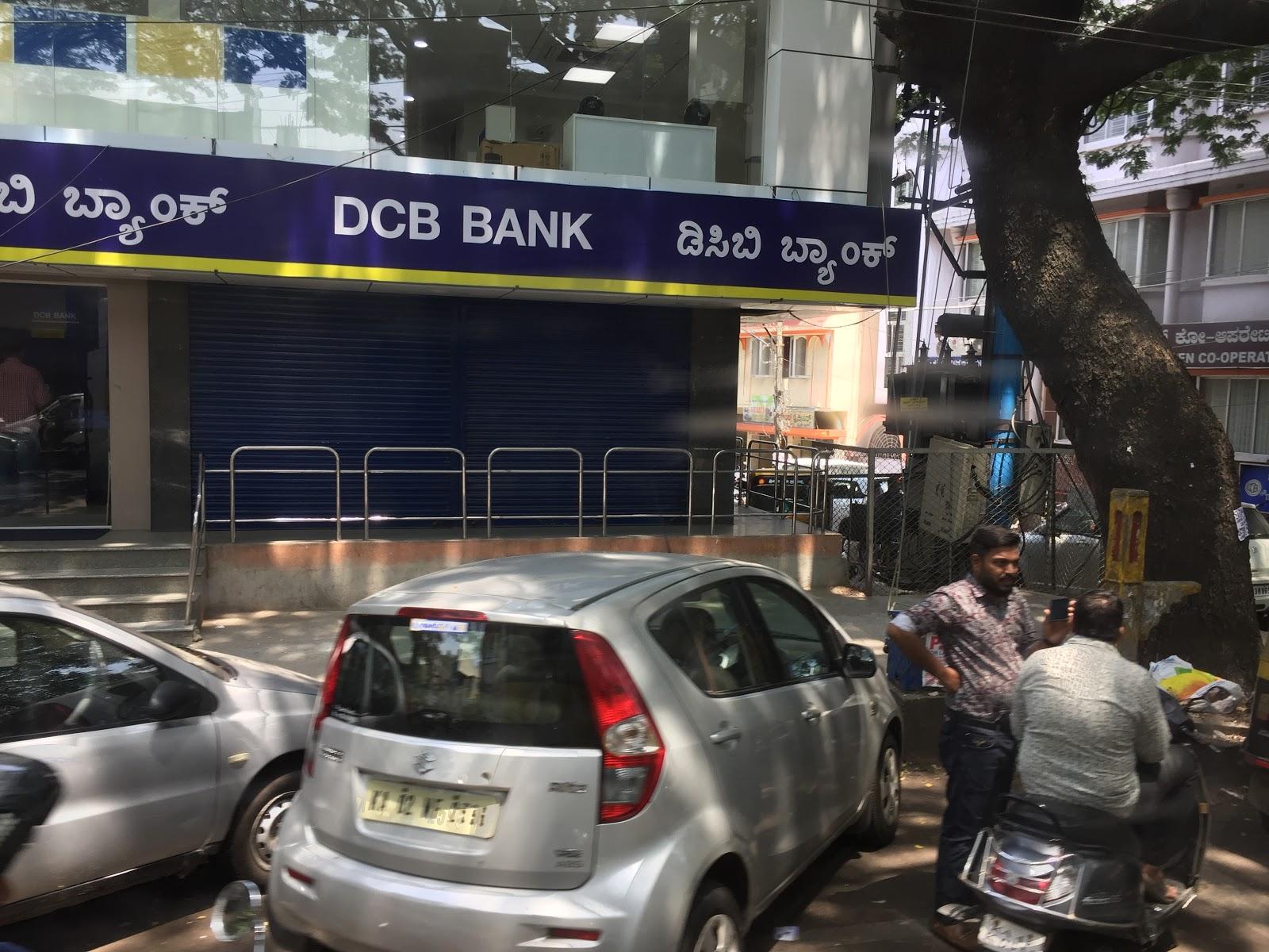 blood bank DCB Bank near Bengaluru Karnataka