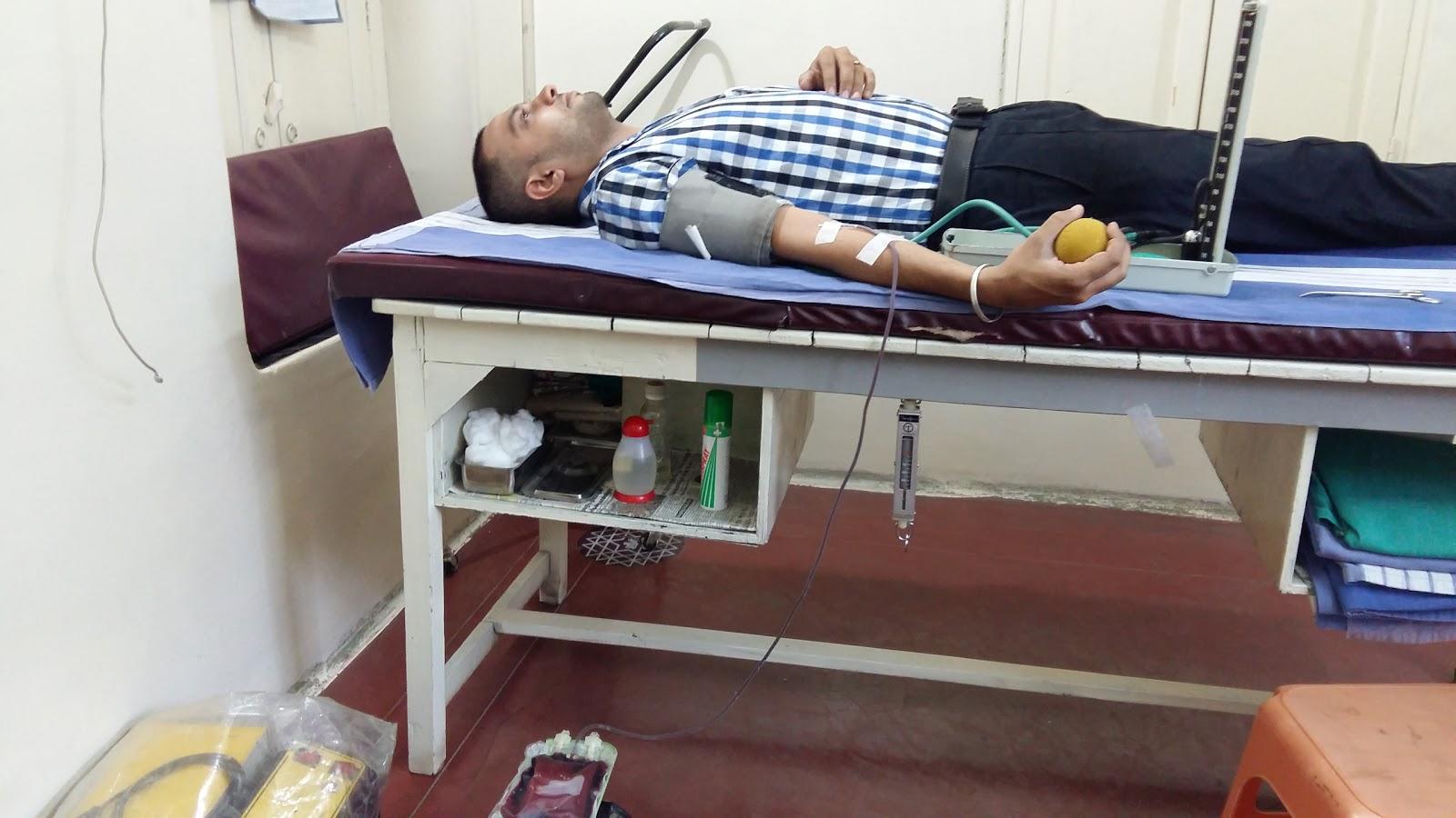 blood bank The Coimbatore Biomedical Services Blood Bank near Coimbatore Tamil Nadu