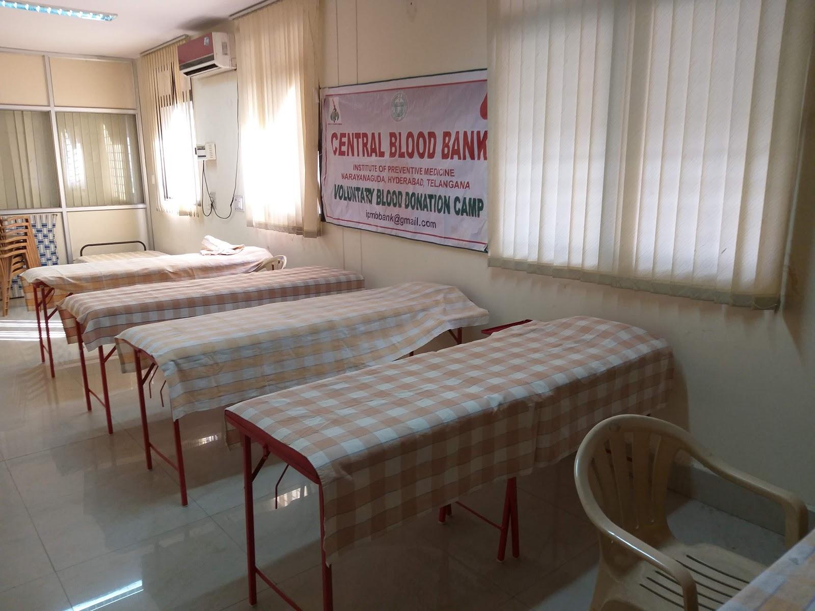 blood bank Narayanguda Blood Bank near Hyderabad Telangana