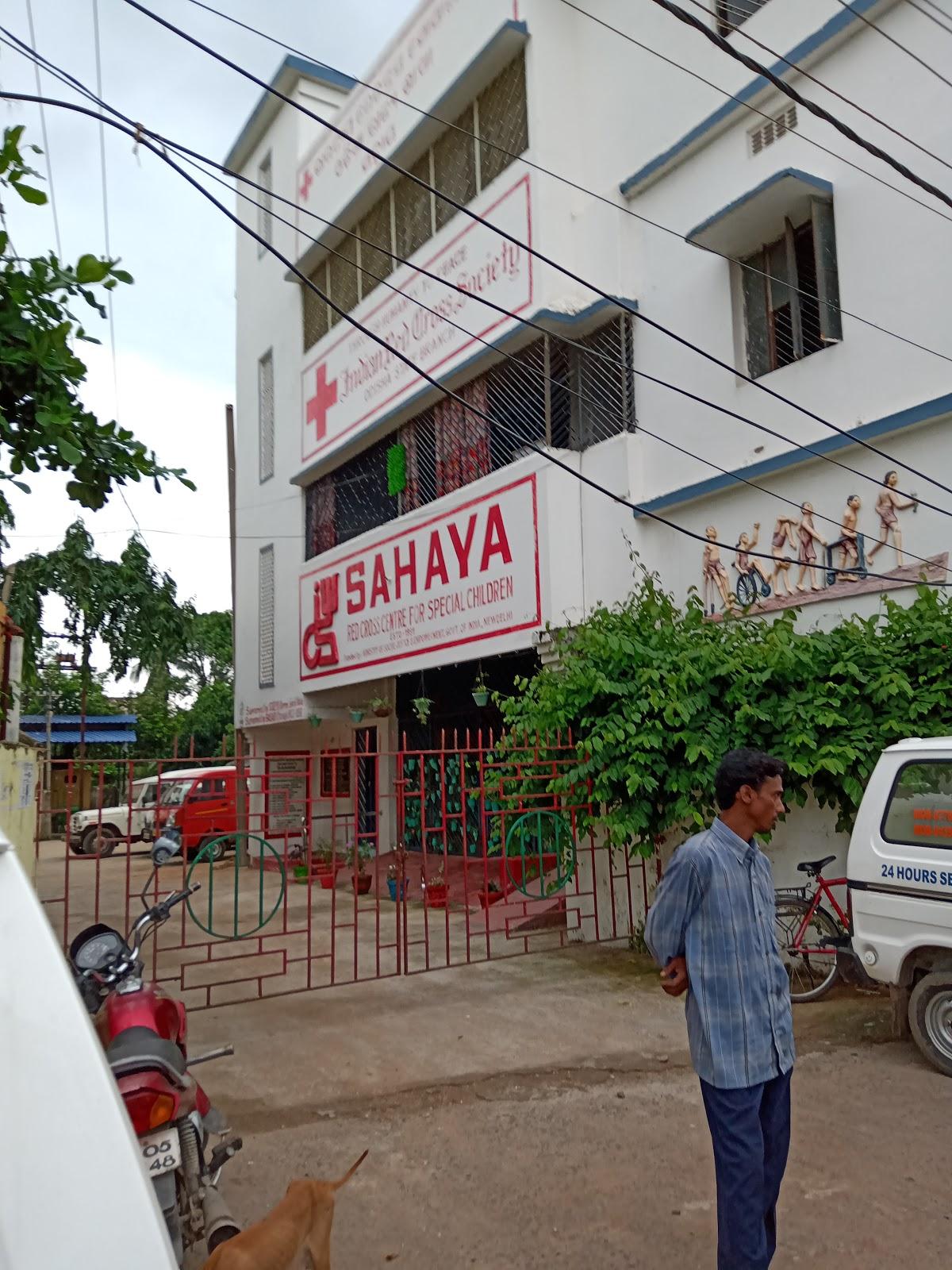blood bank Red Cross Blood Bank near Cuttack Odisha