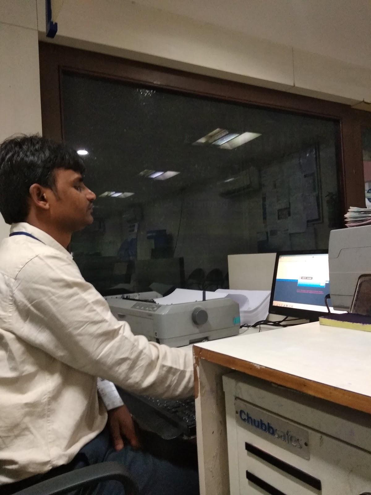 blood bank HDFC Bank near Kurnool Andhra Pradesh