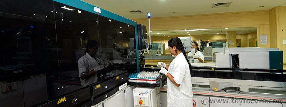 blood bank Thyrocare near Hyderabad Telangana