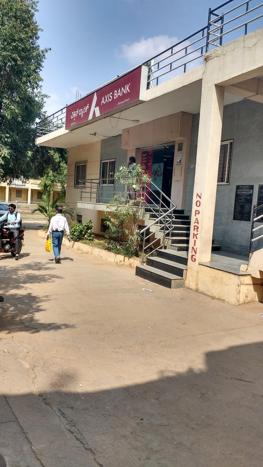 blood bank Axis Bank near Chitradurga Karnataka
