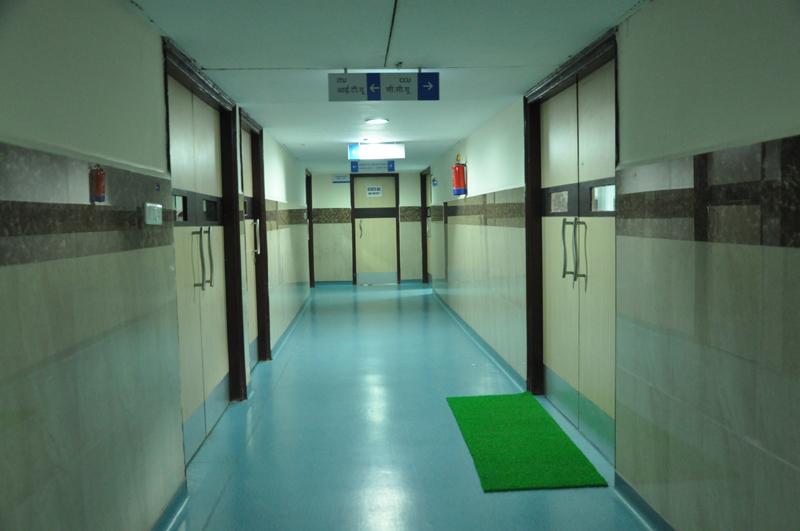 Shri Balaji Hospital Raipur Chhattisgarh