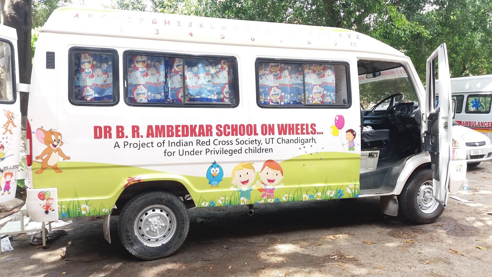 blood bank Indian Red Cross Society near Chandigarh Punjab