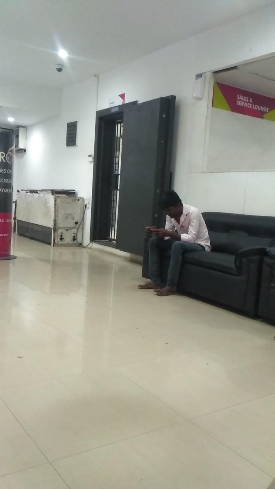 blood bank Axis Bank near Tiruchengode Tamil Nadu