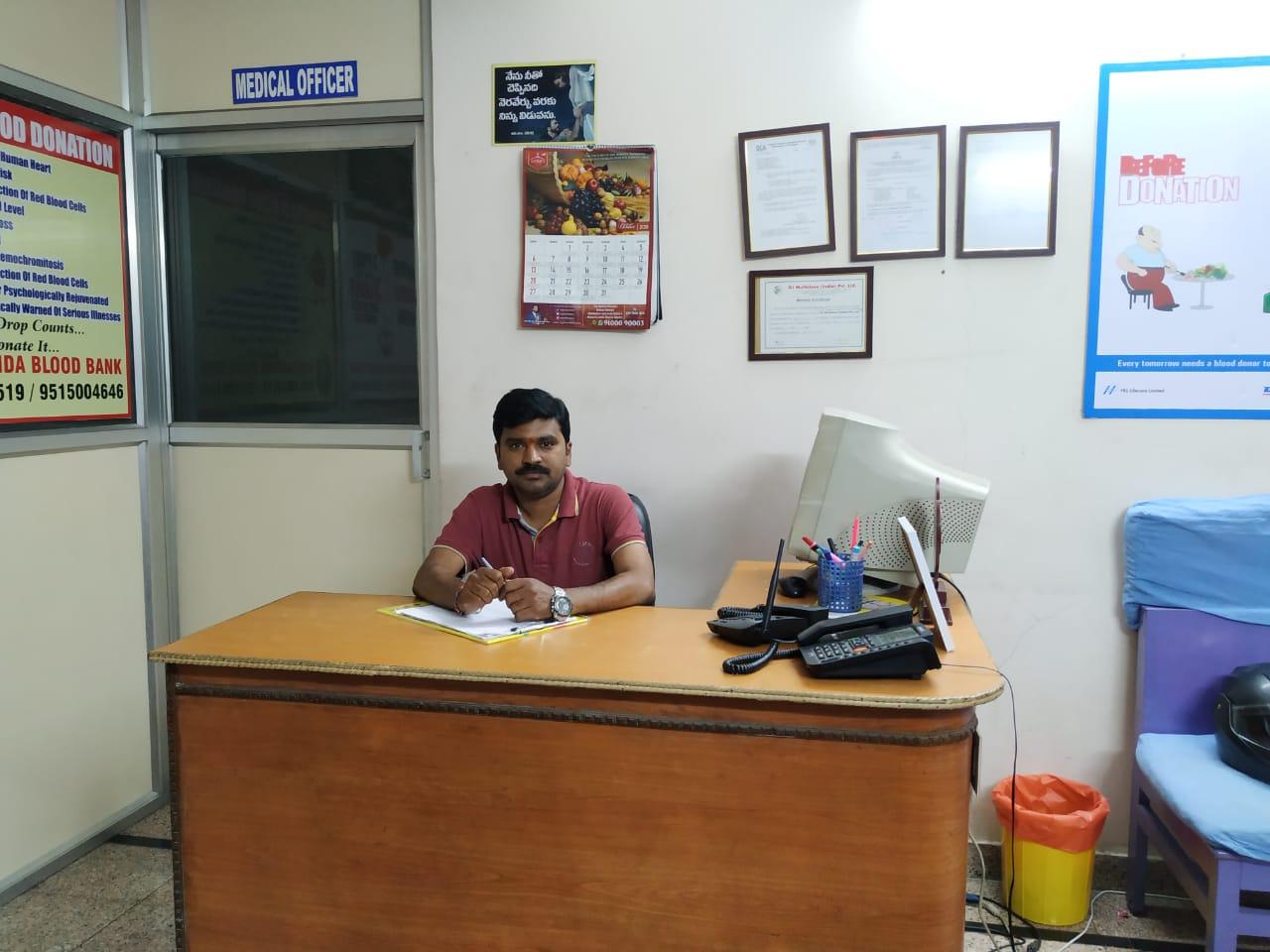 blood bank Vivekananda Blood Bank near Hyderabad Telangana