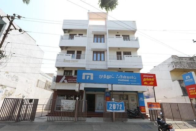 SilverKey Executive Stays 20003 Balaji Hospital Chrompet Chennai Tamil Nadu