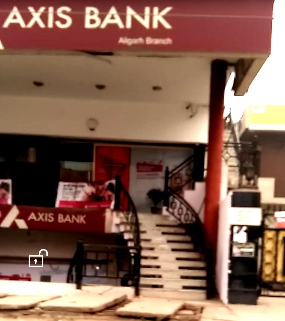 blood bank Axis Bank near Aligarh Uttar Pradesh
