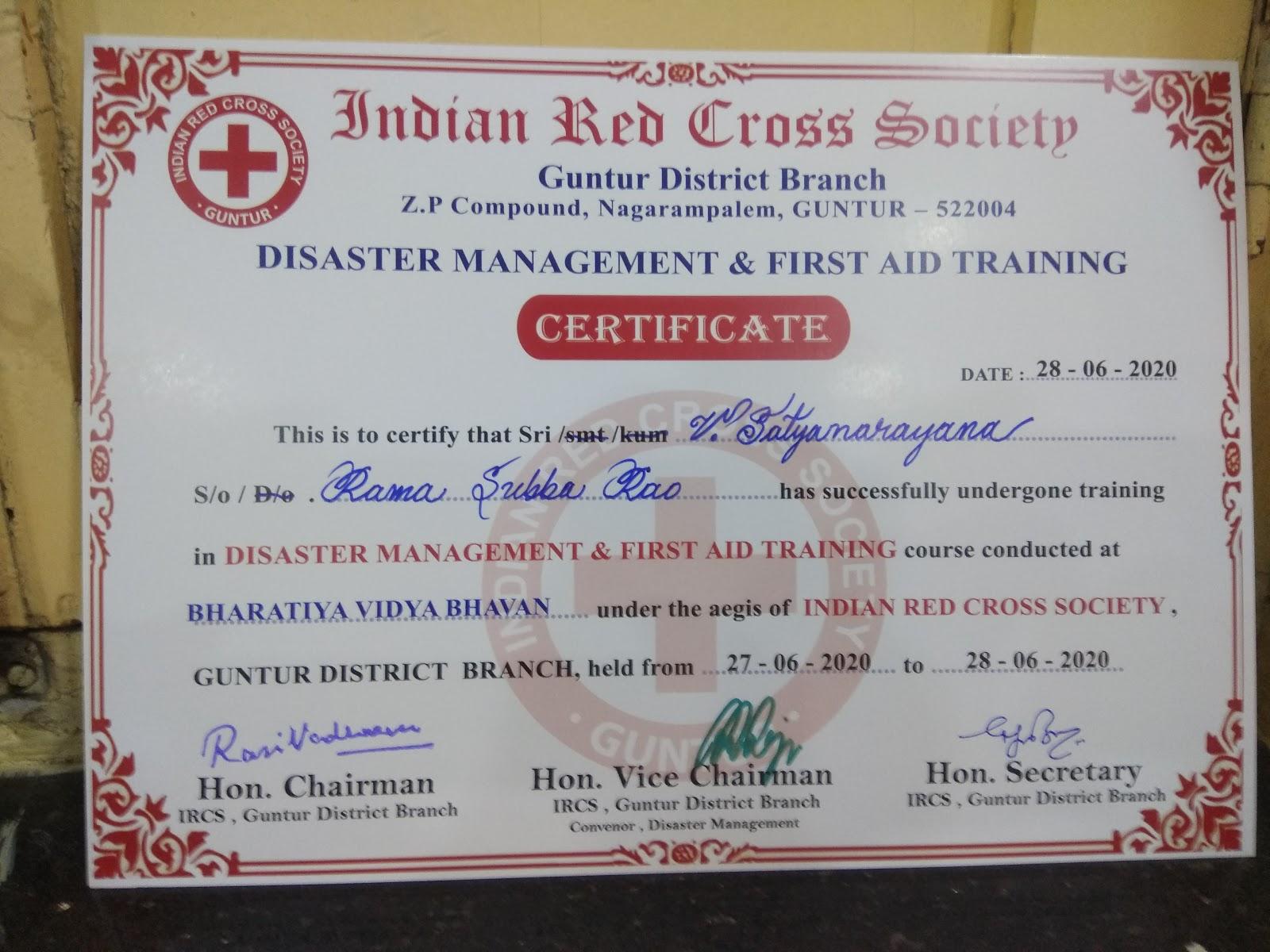 blood bank Red Cross Blood Bank near Guntur Andhra Pradesh
