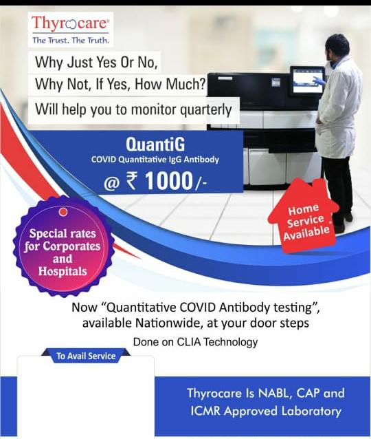 blood bank Thyrocare near Mumbai Maharashtra