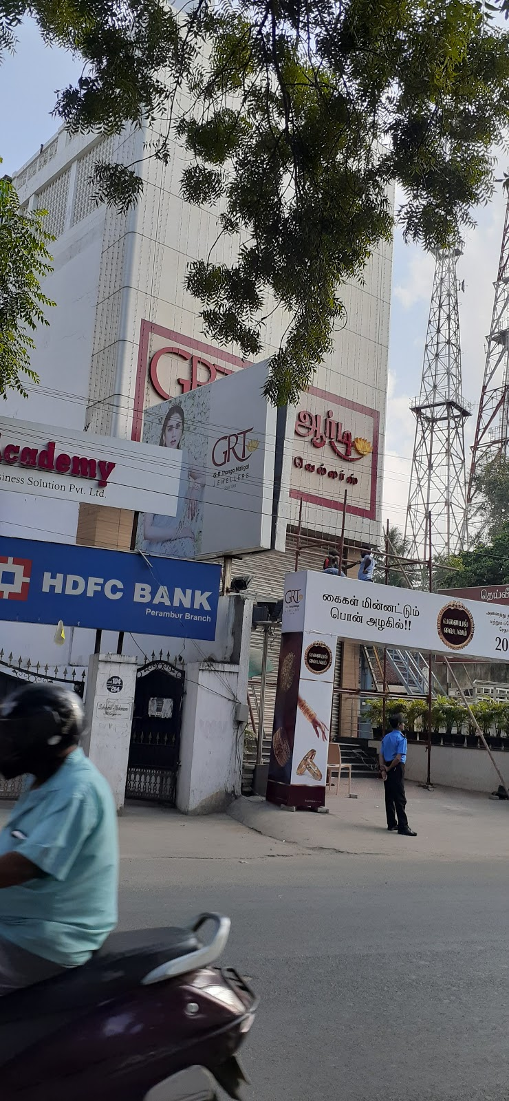blood bank HDFC Bank near Chennai Tamil Nadu