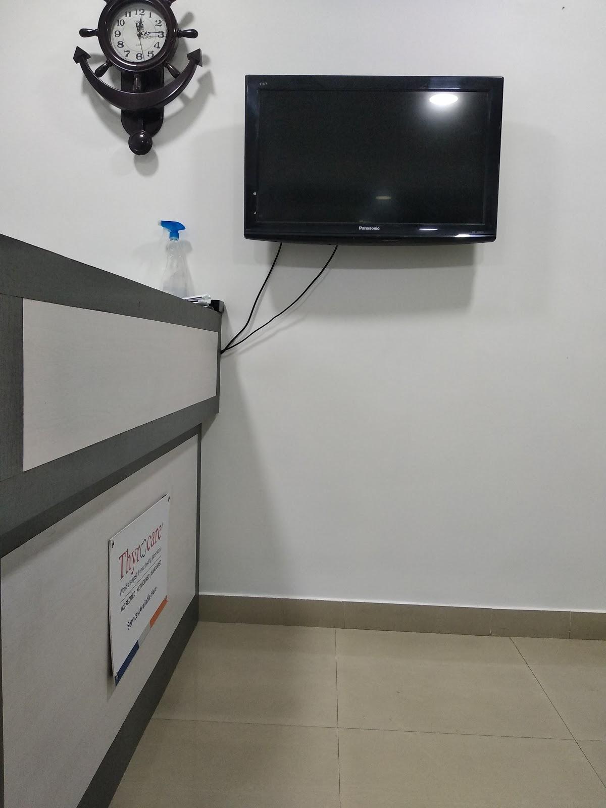 blood bank Thyrocare near Nagercoil Tamil Nadu