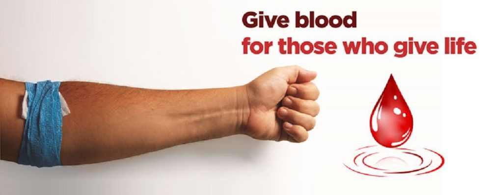 Give Blood for those who are in need, Donate blood https://www.donormeetup.com