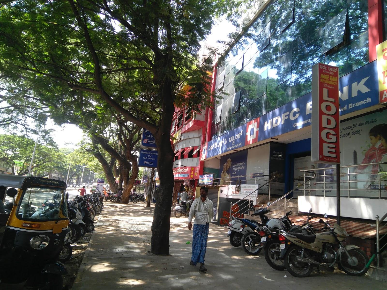 blood bank HDFC Bank near Mysuru Karnataka