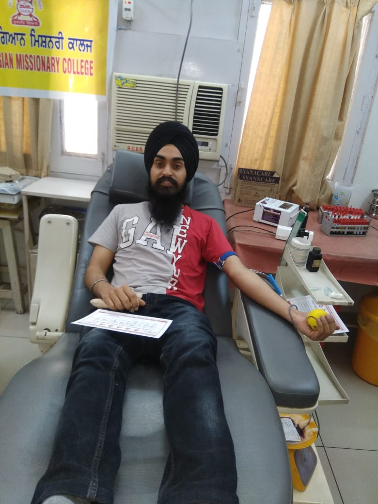 blood bank Red Cross Blood Bank near Ludhiana Punjab