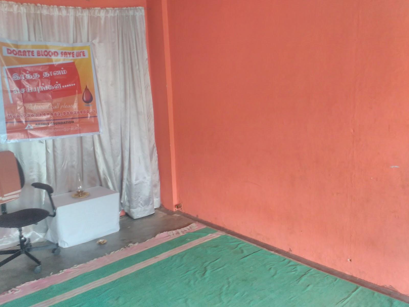 blood bank Akshit Foundation near Coimbatore Tamil Nadu