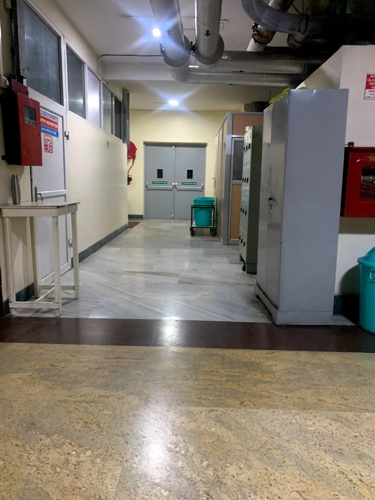 PSG Hospitals Coimbatore Tamil Nadu