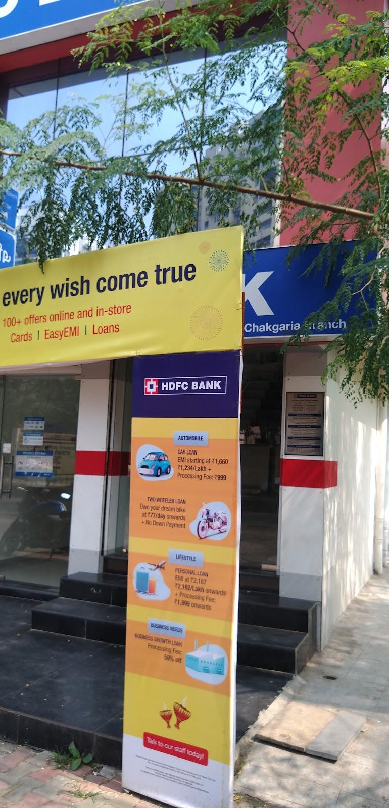 blood bank HDFC Bank near Kolkata West Bengal