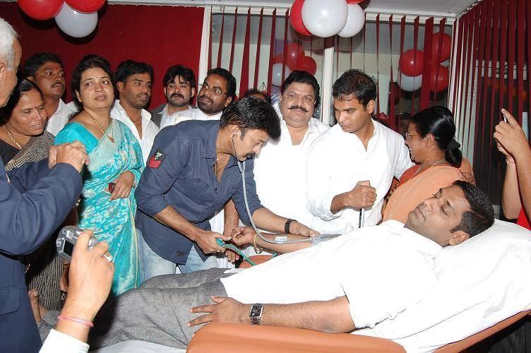 blood bank St.Theresa's Hospital Blood Bank   thalassemia Blood Donation Center near Hyderabad Telangana