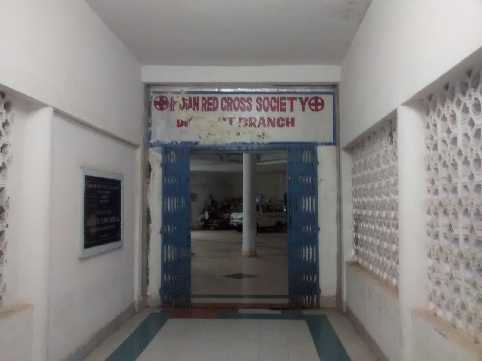 blood bank Red Cross Blood Bank near Anantapur Andhra Pradesh