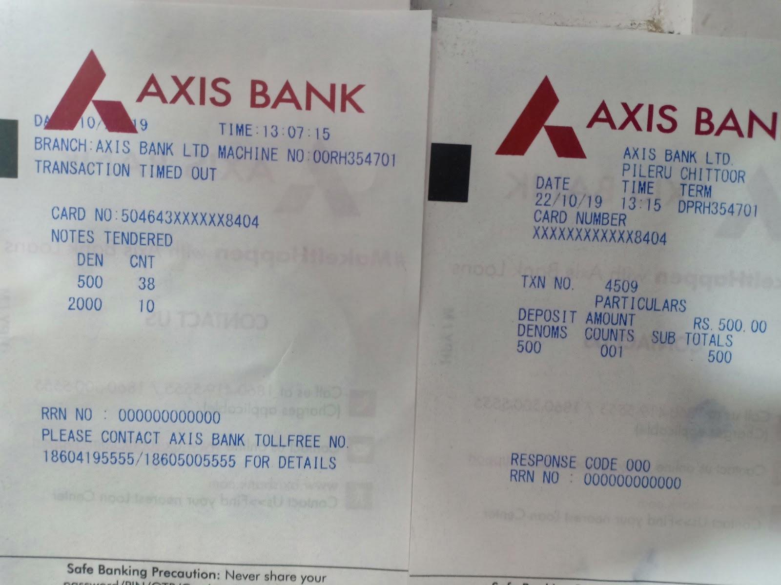 blood bank Axis Bank near Pileru Andhra Pradesh