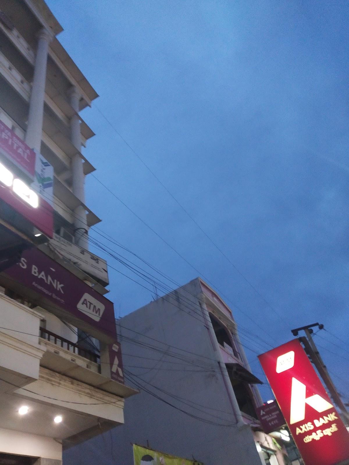 blood bank Axis Bank near Anantapur Andhra Pradesh