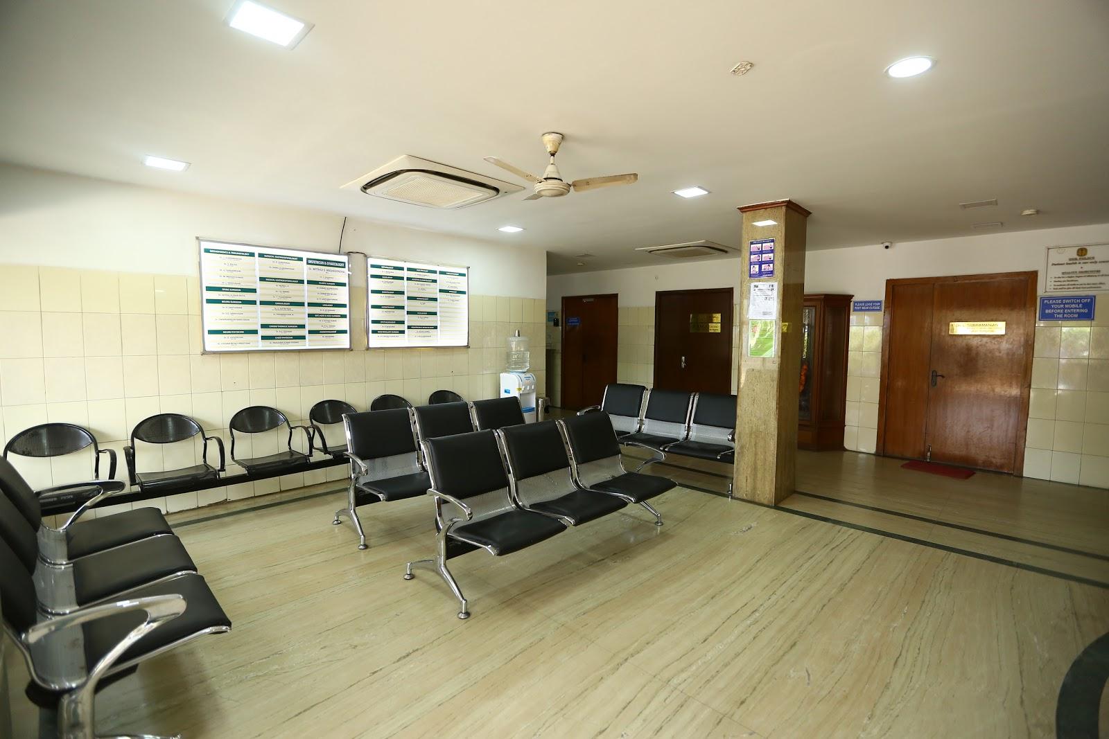 Sri Balaji Hospital Chennai Tamil Nadu